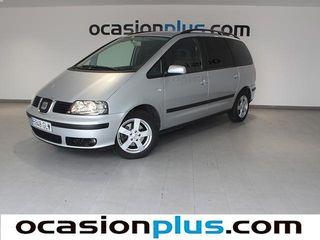 SEAT Alhambra 2.0 TDI Reference Plus E-Eco 103kW (140CV)