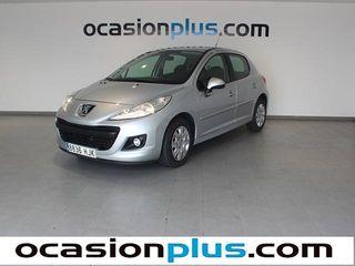 Peugeot 207 1.4 HDI FAP Access 51kW (70CV)