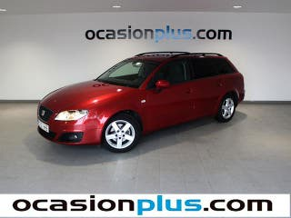 SEAT Exeo ST 2.0 TDI CR Reference 88kW (120CV)