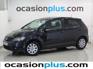 Volkswagen Golf Plus 2.0 TDI Highline DSG 103 kW (140 CV)