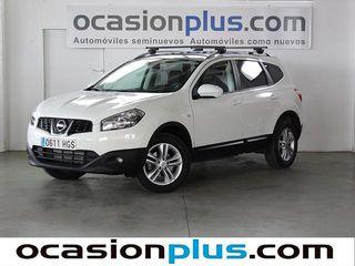 Nissan Qashqai+2 1.5 dCi Tekna Sport 81kW (110CV)