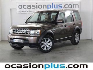 Land Rover Discovery 3.0 TDV6 S 155 kW (211 CV)