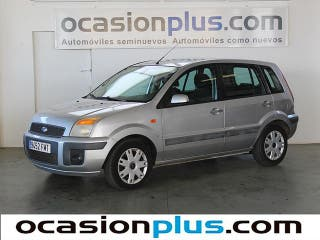 Ford Fusion 1.4 Trend 59kW (80CV)