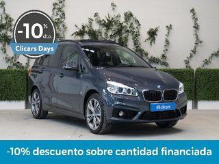 BMW Serie 2 220d xDrive Gran Tourer 140 kW (190 CV)