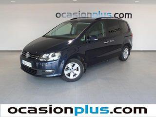 Volkswagen Sharan 2.0 TDI Travel BMT DSG 103 kW (140 CV)