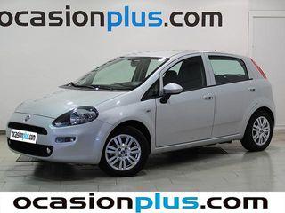 Fiat Punto 1.2 8v Easy SANDS 51 kW (69 CV)