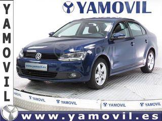 Volkswagen Jetta 1.6 TDI Advance Bluemotion Tech 77 kW (105 CV)