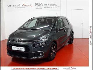 Citroen C4 Picasso BlueHDi 120 Feel 88 kW (120 CV)