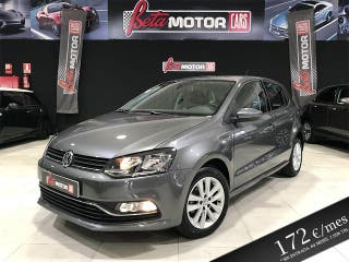 Volkswagen Polo 1.4 TDI BMT Advance 55 kW (75 CV)