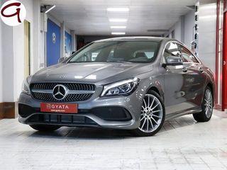 Mercedes-Benz Clase CLA CLA 200 d 100 kW (136 CV)