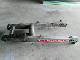 Basculante Cagiva Freccia C10