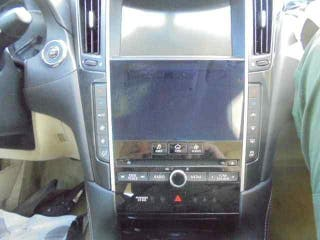 Sistema audio / radio cd 4022387