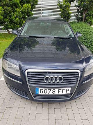 Coche Audi A8