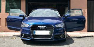 Audi A1 1.6 ambittion