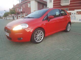 Fiat Punto sport 2007