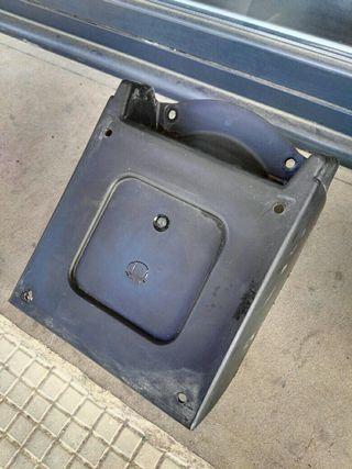 Portamatriculas Cagiva Freccia C10