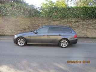 BMW Serie 3 2008 182.000 KMS