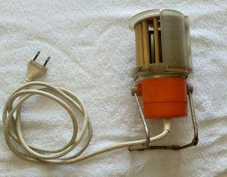 ventilador antiguo pequeño