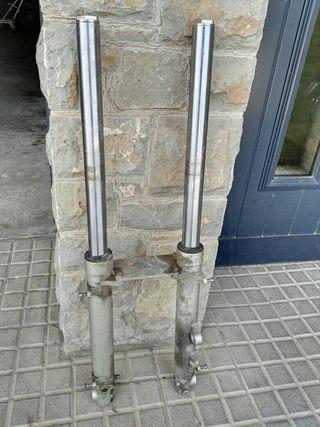 Suspensión Cagiva Freccia C10
