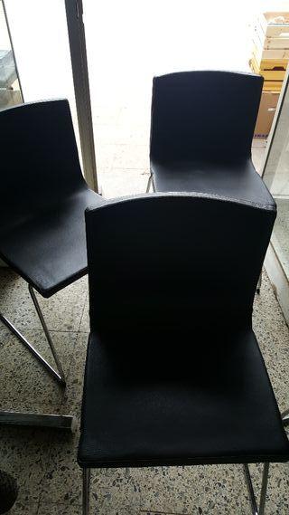 4 Sillas Bernhard IKEA