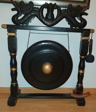Gong Chino 50cm
