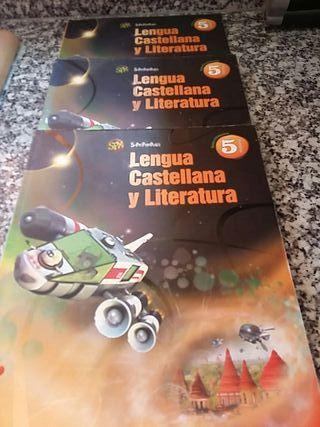 Libros