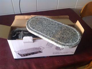 Plancha piedra