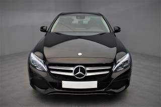 MERCEDES CLASE C 220D 170CV 9GTRONIC EXECUTIVE