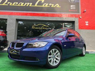 BMW Serie 3 320d (bixenón, parktronic..)