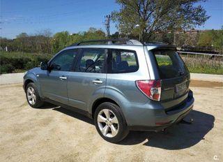 Subaru Forester 2.0 DIESEL 4 x 4