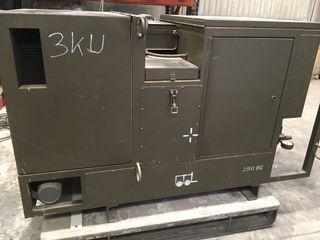 Compresor de aire 40 Bars