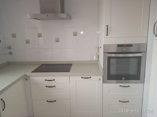 Muebles de cocina de segunda mano por 1.200 € en Murcia en WALLAPOP
