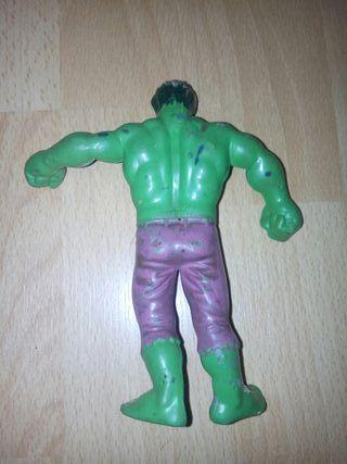 Antigua figura Marvel