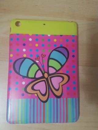carcasa funda iPad mini