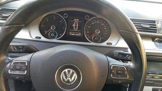 volkswagen passat finales del 2013