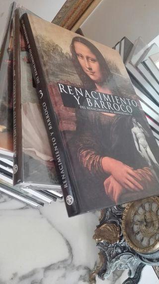 Colección Renacimiento