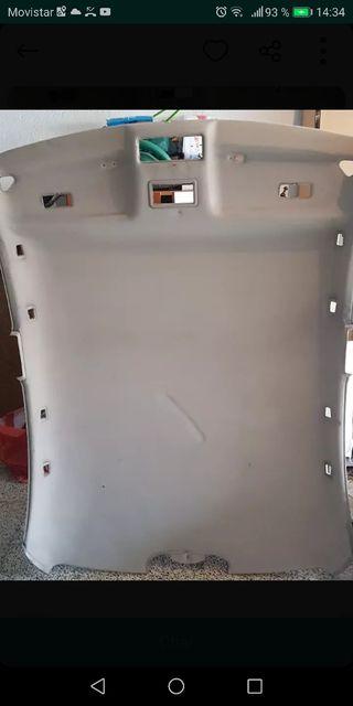 Techo interior bmw