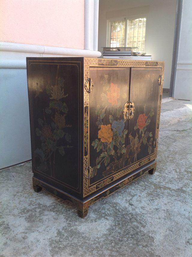 Muebles chinos antiguos de segunda mano por 350 en san isidro de benageber en wallapop - Muebles antiguos valencia ...
