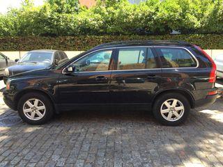 Volvo xc90 2007 7 plazas