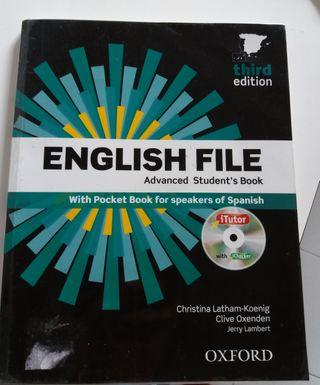 English file advanced