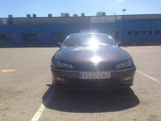 Peugeot 406 Coupe 2003