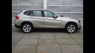BMW X1 4x4 XDrive 177cv Diésel