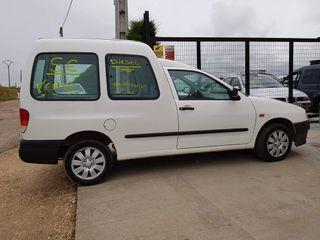 SEAT Inca 2002 se vende
