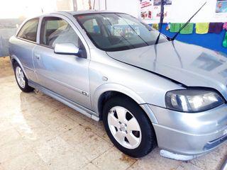 Opel Astra 1.7 cdti, 80 cv, 230000 km