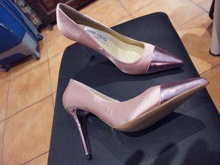 Segunda Mano De Choo Zapatos Jimmy Wallapop En qU0Bn6