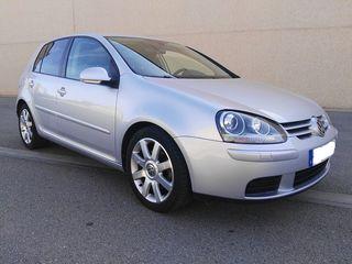 Volkswagen Golf 2.0 tdi 140 DSG