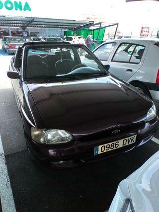 ford escort 2001