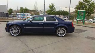 Chrysler 300 C finales 2007