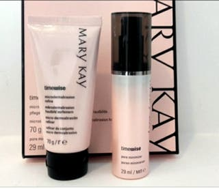Kit dermoabrasion Mary Kay