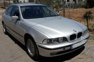 BMW Serie 530DA